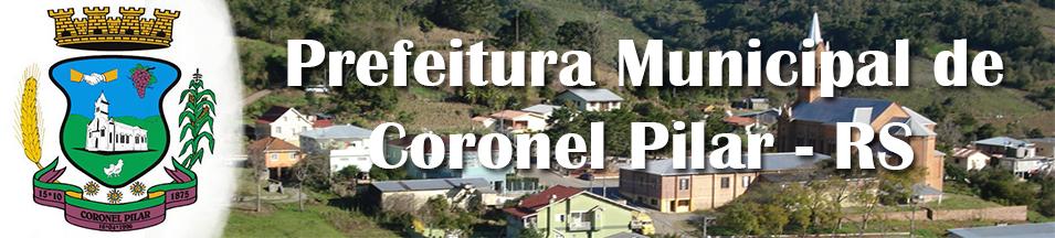 Prefeitura Municipal de Coronel Pilar – RS