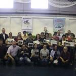 Participação de Coronel Pilar no IV Encontro Intermunicipal da Alimentação