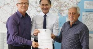 Demandas da região são levadas à Secretaria Estadual de Transportes