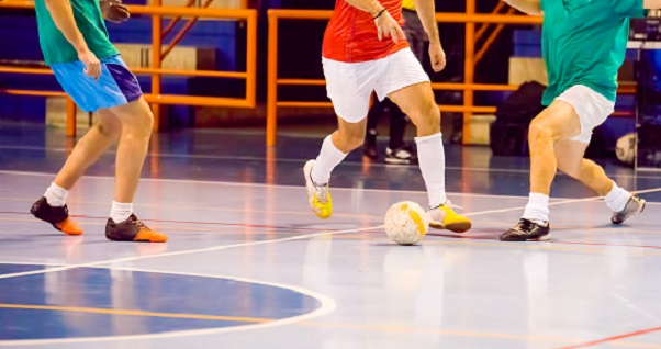 Torneio de Futsal da Casa