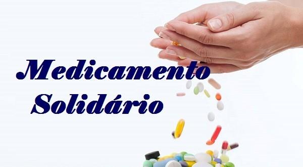 Medicamento Solidário