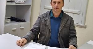 Luciano assume Prefeitura Municipal